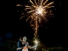 bride-and-groom-fireworks