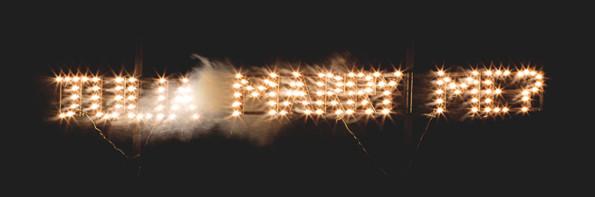 proposal fireworks