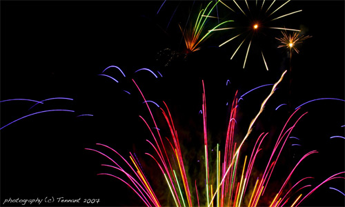 How Much do Fireworks Cost? | Sirotechnics Fireworks